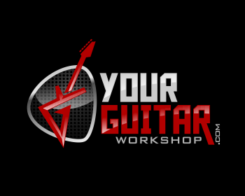 Logo design for Your Guitar Workshop / Your Guitar Tools