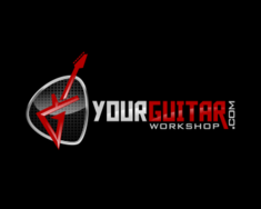 Logo per Your Guitar Workshop / Your Guitar Tools