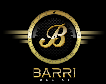 Logo BARRI design