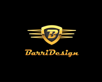 Logo Design #24 by dundo