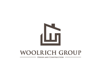 Woolrich Group LTD. logo design