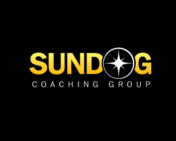 Sundog Coaching Group logo design