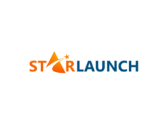 StarLaunch or Star Launch logo