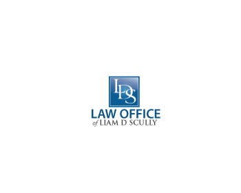 Law Office of Liam D. Scully logo design