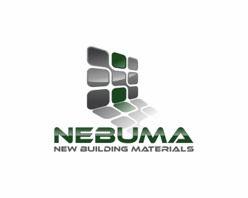 Logo design for NEBUMA GmbH