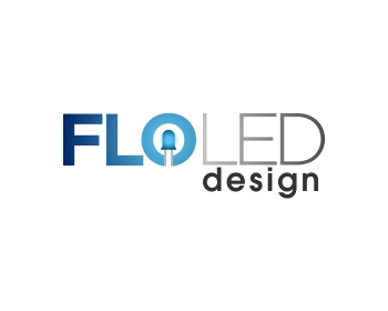 flo led design logo design contest logo designs by xzhire