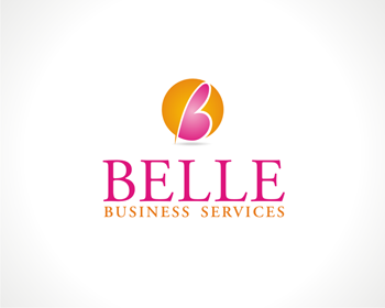 Logo design for Belle Business Services