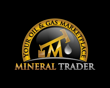 Logo design for Mineral Trader