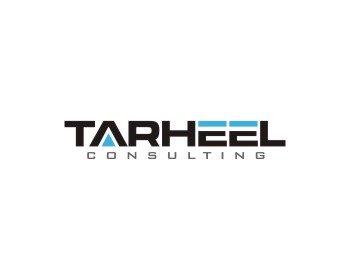 Logo design for Tarheel Consulting