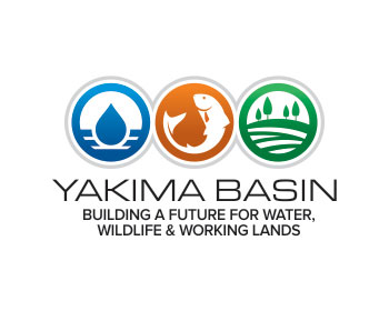 Logo design for Yakima Basin