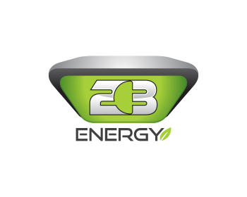 23 Energy, LLC logo design