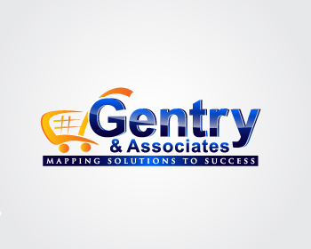 Gentry & Associates logo design