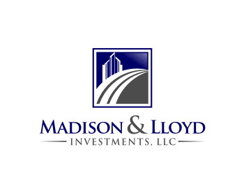 Madison & Lloyd Investments, LLC logo design