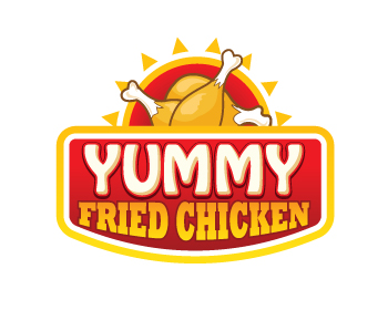 Chicken food logo - photo#41