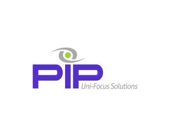 Logo design for PIP
