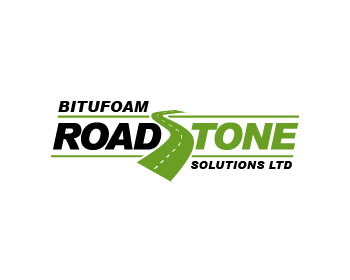 Roadstone Solutions Ltd logo design