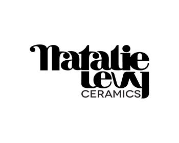 Logo design for Natalie Levy Ceramics