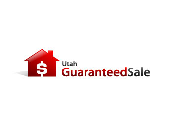 Utah Guaranteed Sale logo design