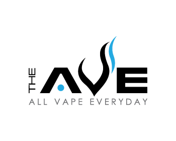 The A.V.E. logo design