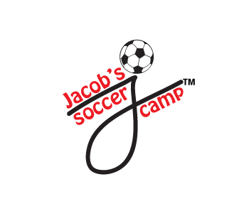 Jacob's Soccer Camp, Inc. logo design