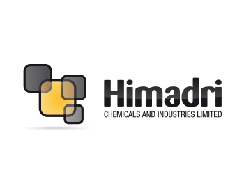 Himadri Chemicals and Industries Limited logo design