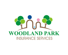 Woodland Park Insurance Services logo