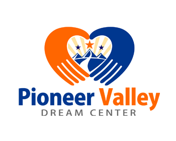 Pioneer Valley Dream Center logo design