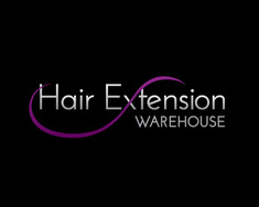 Logo per Hair Extension Warehouse