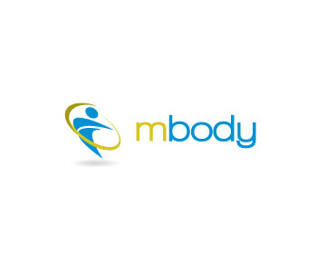 Logo design for mBody