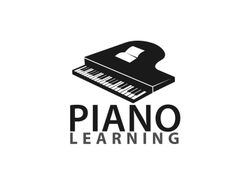 Logo design for PianoLearning.ca