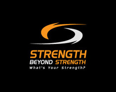 Strength Beyond Strength logo