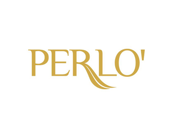 PERL0' logo design