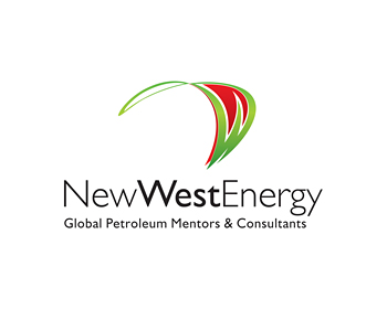 New West Energy Corporation logo design