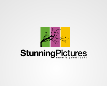 Logo Stunning Pictures AS
