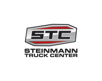 Steinmann Truck Center logo design