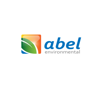 Abel Environmental logo design