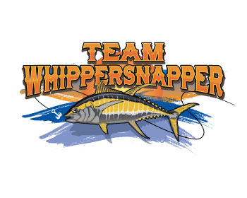 Team Whippersnapper logo design