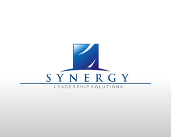 Synergy Leadership Solutions logo design