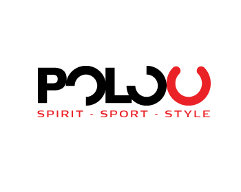 Poloyou LLC or PoloYou LLC (registered) logo design