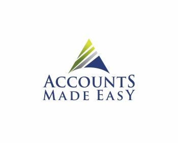 Accounts Made Easy logo design