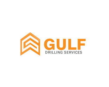 Crest Drilling Services LLC logo design