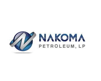 Logo design for Nakoma Petroleum, LP