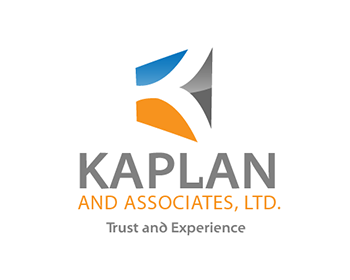 Logo design for Kaplan and Associates, Ltd.