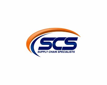 Supply Chain Specialists logo design