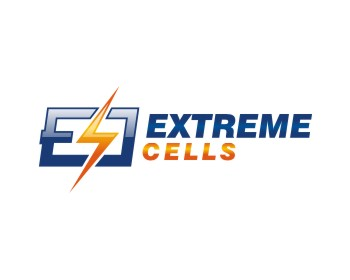 Logo design for ExtremeCells
