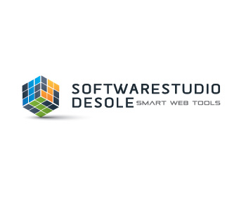 Softwarestudio Desole logo design