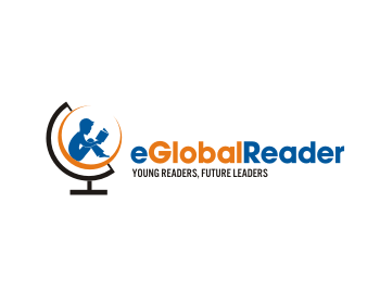 Logo design for eGlobal Reader