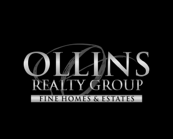 Ollins Realty Group logo design