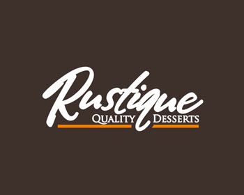 Rustique logo design contest logo designs by him555 Logo design competitions