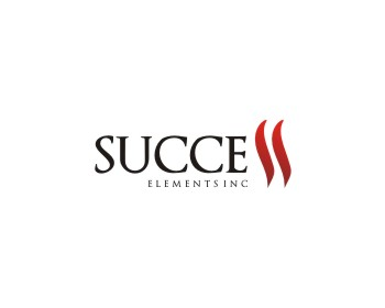 Success Elements Inc. logo design